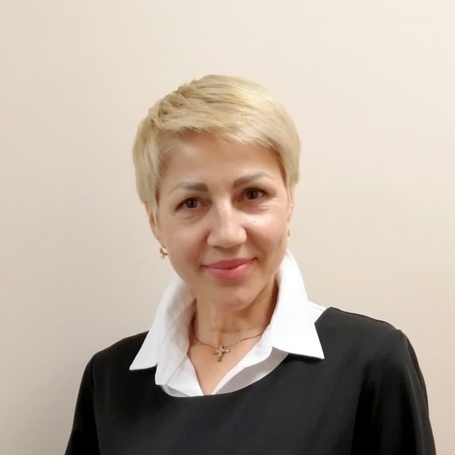 Татьяна - Управляющая